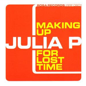 Julia P 歌手頭像