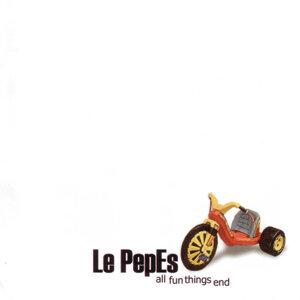 Le Pepes 歌手頭像