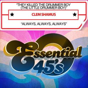 Clem Shamus 歌手頭像