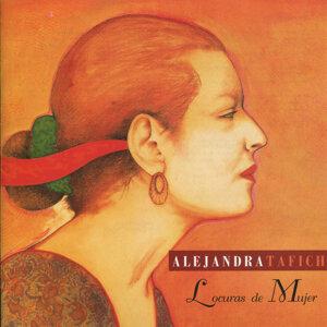 Alejandra Tafich 歌手頭像