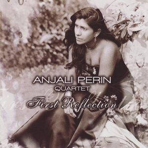 Anjali Perin Quartet 歌手頭像