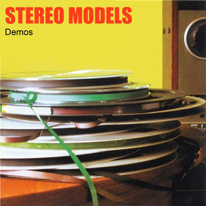 Stereo Models 歌手頭像