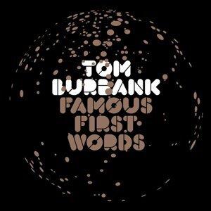 Tom Burbank