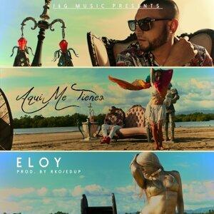 Eloy 歌手頭像
