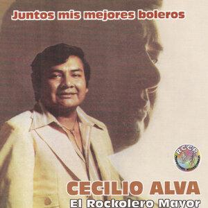 Cecilio Alva 歌手頭像