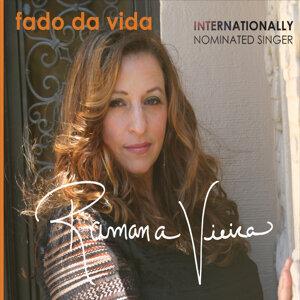 Ramana Vieira 歌手頭像