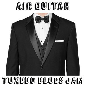 Air Guitar 歌手頭像