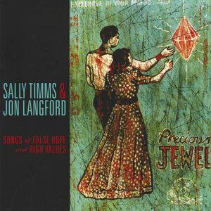 Sally Timms & John Langford 歌手頭像