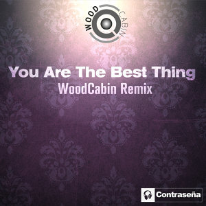 WoodCabin 歌手頭像