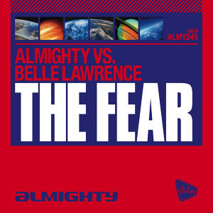Almighty VS. Belle Lawrence