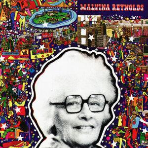 Malvina Reynolds 歌手頭像