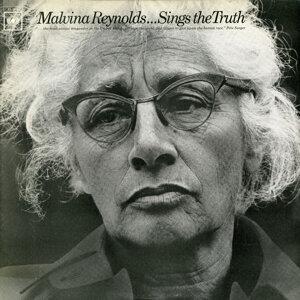 Malvina Reynolds