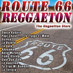 The Reggaeton Stars 歌手頭像