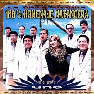 La Única Sonora 歌手頭像