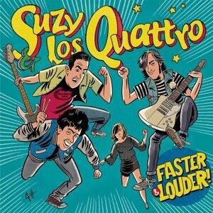 Suzy & los Quattro
