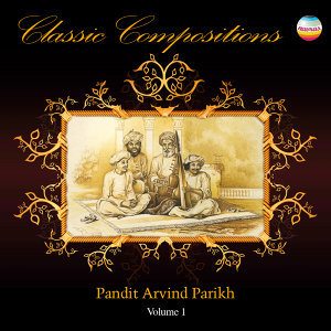 Arvind Parikh 歌手頭像