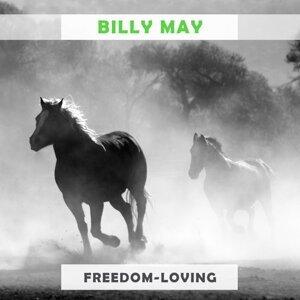 Billy May (比利梅) 歌手頭像