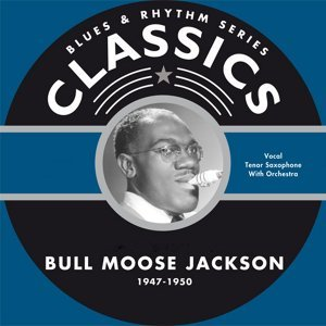 Bullmoose Jackson 歌手頭像