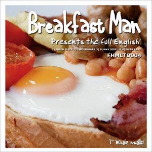 Breakfast Man 歌手頭像