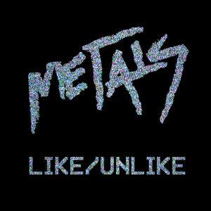 Metals 歌手頭像