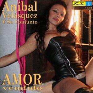 Anibal Velasquez y Su Conjunto 歌手頭像