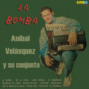Anibal Velasquez y Su Conjunto
