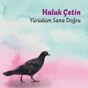 Haluk Çetin