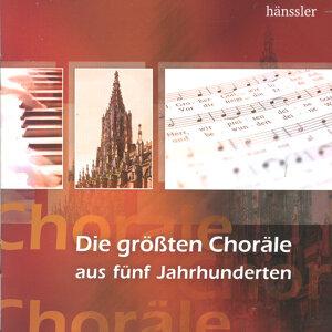 Gerhard Schnitter, Das Solistenensemble 歌手頭像