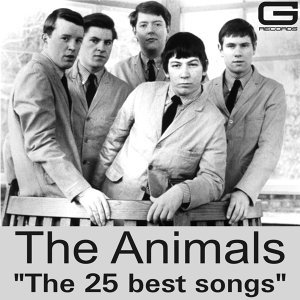 The Animals (動物合唱團) 歌手頭像