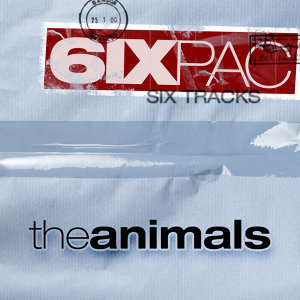 The Animals (動物合唱團) 歌手頭像