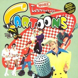Cartoons (卡通綜藝團) 歌手頭像