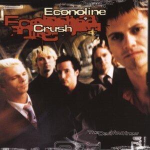 Econoline Crush 歌手頭像