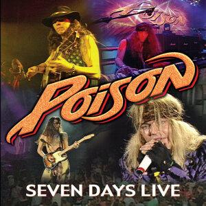 Poison (毒藥合唱團) 歌手頭像