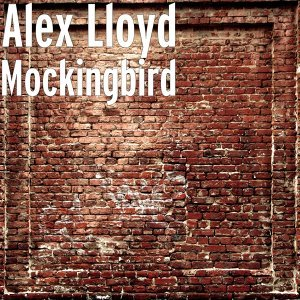 Alex Lloyd (艾力克洛伊德) 歌手頭像
