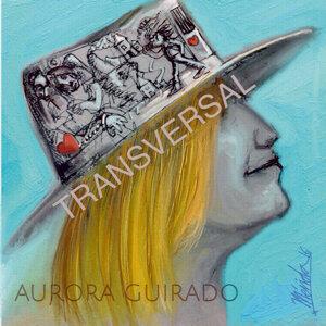 AURORA GUIRADO 歌手頭像