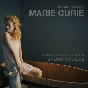 Bruno Coulais (布魯諾寇萊) 歌手頭像