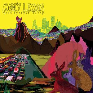 Modey Lemon (時尚檸檬) 歌手頭像