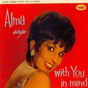 Alma Cogan 歌手頭像