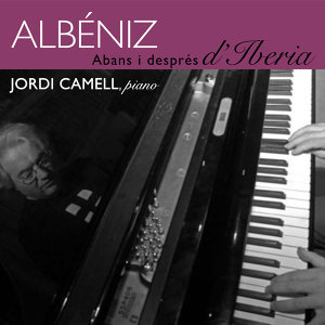 Jordi Camell 歌手頭像