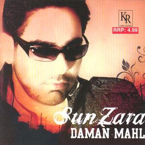 Daman Mahl 歌手頭像