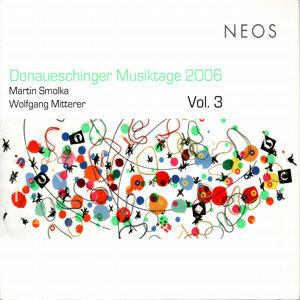 Wolfgang Mitterer, Reinhold Braig, Joachim Haas 歌手頭像