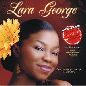 Lara George