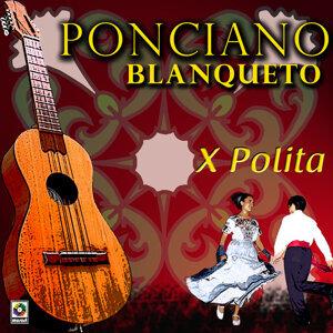 Ponciano Blanqueto 歌手頭像