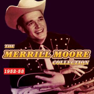 Merrill Moore 歌手頭像