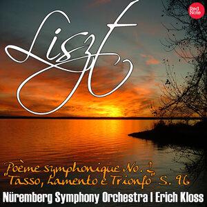 Nürnberg Symphony Orchestra & Erich Kloss 歌手頭像