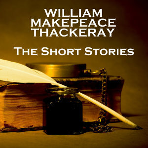 William Makepeace Thackeray 歌手頭像