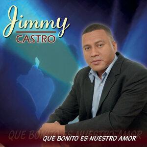 Jimmy Castro 歌手頭像