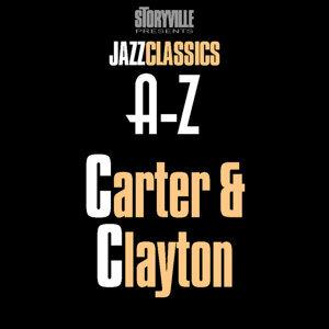 Benny Carter & Buck Clayton 歌手頭像