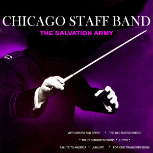 Chicago Staff Band 歌手頭像