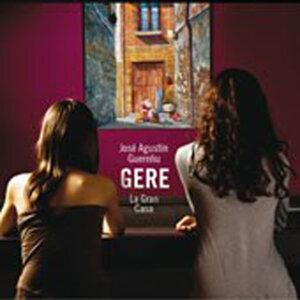 """Jose Agustin Guereñu """"Gere"""" 歌手頭像"""